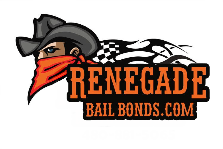 Renegade Bail Bonds Logo